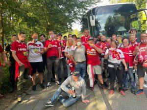 FFA Bus